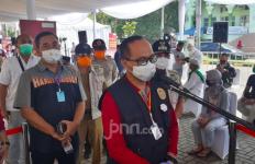 BIN Gandeng Pemkot Tangerang Gelar Rapid Test Massal di Zona Merah - JPNN.com