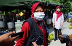 Bu Risma Usul PSBB di Surabaya Dihentikan, Simak Alasannya - JPNN.com