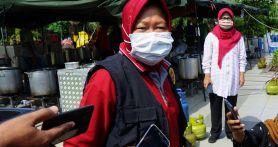 Bu Risma Sebut 5 Hal Mengesankan, Warga Surabaya Perlu Tahu