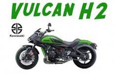 Kawasaki Sedang Siapkan Motor Baru Bermesin Supercharged, Tetapi Tampilannya Lawas - JPNN.com