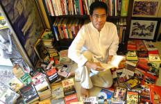 Iman Brotoseno Jawab Sindiran Roy Suryo Soal PKI - JPNN.com
