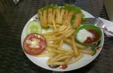 7 Cara Efektif Menghilangkan Kecanduan Fast Food - JPNN.com