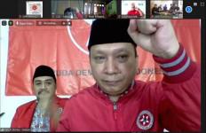 Hadapi Covid-19, Pemuda Demokrat Serukan Semangat AMPERA - JPNN.com