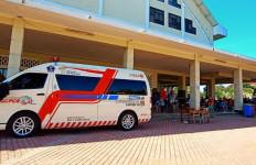 Update Corona 4 Juni: Jumlah Pasien Sembuh di Jatim Melambung Tinggi - JPNN.com