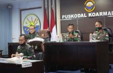 TNI Diminta Ikut Mendisiplinkan Masyarakat agar Menaati Protokol Kesehatan - JPNN.com