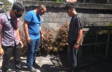 Dua Sejoli Ditangkap karena Melakukan Perbuatan Terlarang di Depan Rumah - JPNN.com