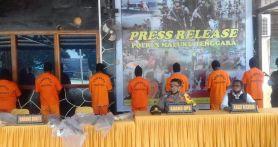Mirip Adegan Film tetapi Nyata, Tragedi Sangat Mengerikan di Maluku Tenggara, 4 Tewas