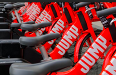 Aduh Uber Menghancurkan Ribuan Sepeda Listrik, Kenapa? - JPNN.com