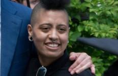 Polisi Tangkap Anak Wali Kota New York Saat Demo Kematian George Floyd - JPNN.com