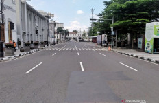 Bandung Siap Sambut New Normal, Seluruh Ruas Jalan Dibuka - JPNN.com