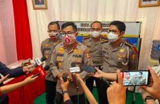 Operasi Ketupat 2020 Berakhir, Kakorlantas Apresiasi Bantuan TNI - JPNN.com