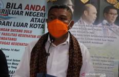 Dominggus Sebut Pasien Positif COVID-19 di Kupang Berusia Anak-anak - JPNN.com