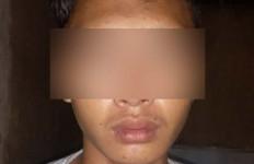 Pelaku Jambret Jatuh dari Motor, Langsung Diamuk Warga - JPNN.com