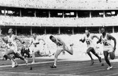 Kabar Duka, Pelari Cepat Pemegang 3 Emas di Satu Olimpiade Meninggal Dunia - JPNN.com