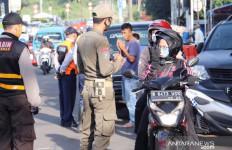 Puncak Diserbu Wisatawan, Polisi Bilang Begini - JPNN.com