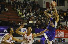 Ada Kabar Gembira soal Liga Bola Basket Indonesia - JPNN.com