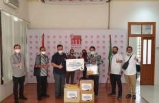 Pandemi Corona, Asuransi Jasindo Salurkan Bantuan Senilai Rp1,6 Miliar - JPNN.com