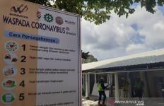 Ada Kabar Gembira dari RS Darurat COVID-19 Pulau Galang, Semoga Terus Begini - JPNN.com