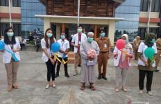 1.383 Orang di Papua Barat Pernah Kontak dengan Pasien COVID-19 - JPNN.com