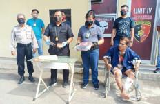 Polisi Ultimatum Tiga DPO Perampok Toko Emas Ini, Menyerahkan Diri atau Ditindak Tegas - JPNN.com