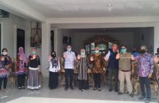 Istri Sembuh dari COVID-19, Wawako Prabumulih Beri Pesan Begini - JPNN.com