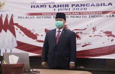 Pancasila dan Gotong Royong Bangsa Menghadapi Pandemi Covid-19 - JPNN.com