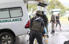 KKB Papua Makin Keji, Warga Sipil Tak Berdosa Tewas Ditembak dari Jarak Dekat - JPNN.com