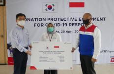BNPB Dapat Sumbangan Alat Proteksi COVID-19 Senilai Rp 5 Miliar - JPNN.com