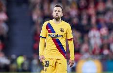 Menurut Alba, Mental dan Fisik Barcelona Telah Pulih, Bahkan Lebih Baik - JPNN.com