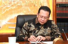 Bamsoet: Sektor Pariwisata Akan Pulih Setelah Menerapkan Protokol Kesehatan - JPNN.com