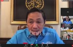 Anis Matta: Semoga Ini Pertanda Baik Bagi Perjalanan Partai Gelora - JPNN.com