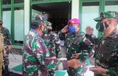 Jelang Penerapan New Normal, Pangdam lV Diponegoro: Kami Siap Bantu Mendisiplinkan Masyarakat - JPNN.com