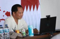 Mendagri Tito Karnavian: Kita Harus Kompak, Tidak Boleh Saling Menyalahkan - JPNN.com
