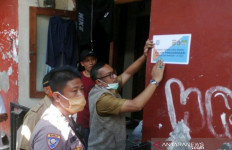 Ketahuan Habis Mudik, 28 Warga Duren Tiga Dikarantina - JPNN.com