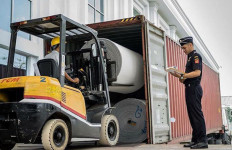 Bentuk Tim Export Assistance, Bea Cukai Makassar Pacu Ekspor Sulsel - JPNN.com