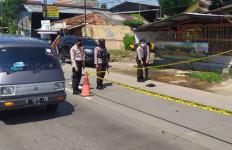 Polisi Buru Pemilik Benda Berbentuk Bom yang Gegerkan Warga Karawang - JPNN.com