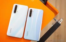 Realme X3 SuperZoom Melantai di Indonesia 16 Juni 2020 - JPNN.com