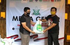 Gandeng Ormas, Ketua MPR Salurkan Donasi Hasil Konser Amal 'Berbagi Kasih Bersama Bimbo' - JPNN.com