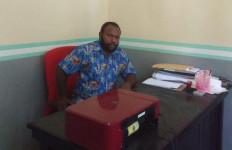 Bernolfus Tingge: Orang Asli Papua Harus Jadi Prioritas Pembangunan - JPNN.com