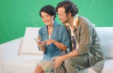 Widi Mulia Lakukan Hal Ini saat Menjenguk Suami di RSKO - JPNN.com