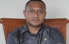 Yan Mandenas Berharap Semua Moda Transportasi di Papua Kembali Beroperasi - JPNN.com