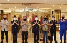 Bea Cukai dan Polda Jateng Perkuat Sinergi Pengamanan Ekonomi dan Investasi - JPNN.com