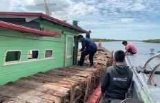 Pantang Kendur, Bea Cukai Pantai Timur Sumatera Kerahkan 4 Kapal Patroli - JPNN.com