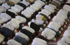 Mohon Disimak Buat Imam dan Pengkhotbah, Fatwa MUI Soal Salat Jumat - JPNN.com