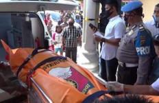 Kapolres Sergai Ungkap Motif BripkaMangara Tembak Kepala Sendiri, Oh Ternyata - JPNN.com