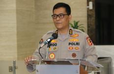 Heboh Kabar Data Personel Densus 88 Diretas, Begini Respons Mabes Polri - JPNN.com
