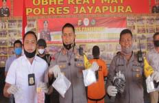 Pengedar Sabu-sabu Tertangkap, Bandarnya Napi di Lapas Doyo Jayapura - JPNN.com