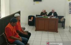 Tok, Tok, Tok, Deni Santoso dan Herman Divonis Hukuman Mati - JPNN.com