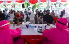 Untuk Warga Surabaya: Rapid Test Massal yang Digelar BIN Gratis - JPNN.com