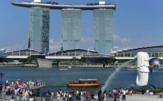 Kejaksaan Agung Jemput Adelin Lis, Saatnya Singapura Buktikan Bukan Surga Para Koruptor